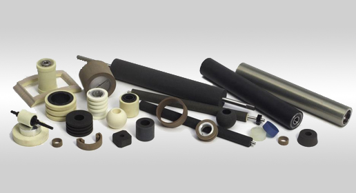 ENDUR Elastomer Components