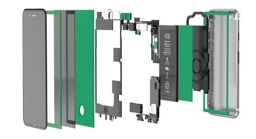 VFT Tapes